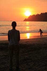 playa manuel antonio, manuel antonio beach