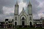 Catedral Santa Rosa