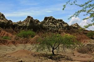 Desierto Jamon y Queso
