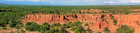 Panoramica Desierto Tatacoa