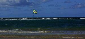 Arrecife Playa del Frances Maceio