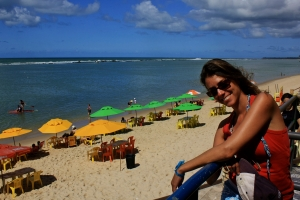 Playa del Frances Maceio