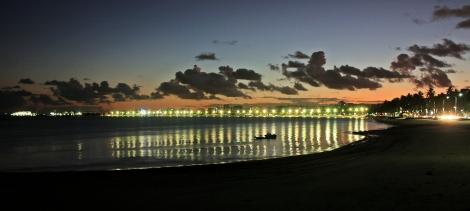 Playa de Maceió
