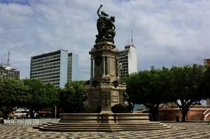Plaza Manaos