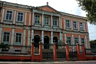 Palacio Manaus