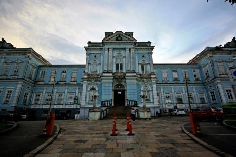 Hospital de Manaos