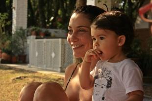 Marina y Lola