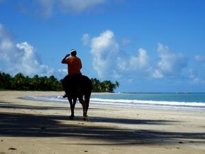 Playa de Angra de Ipioca