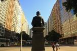 El centro de Río