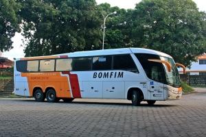 Bus Ejecutivo