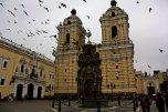 Plaza de la Iglesia