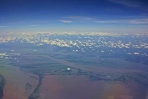 Amazonas desde el aire