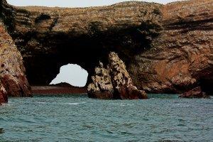 Islas Ballestas II