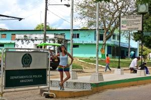Entre Brasil y Colombia