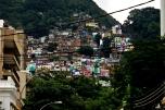 Fabelas de Rio de Janeiro