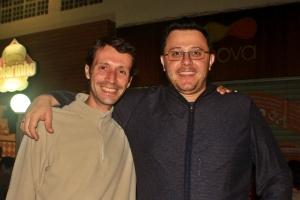 Victor y Sergio