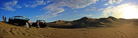 Panoramica Huacachina desert 2 plus