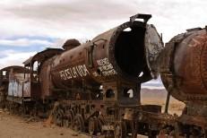 Trenes pidiendo mecánicos con experiencia