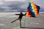 Bandera andina