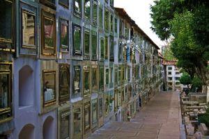 Cementerio Sucre II