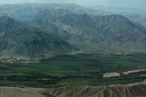 Valle Sagrado de Nazca