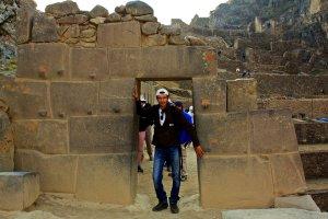 Templos Ollantaytambo