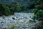 El río del valle