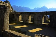Las 3 Ventanas de Machu Pichu