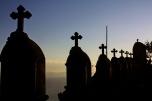 Cruces del Cerro Calvario
