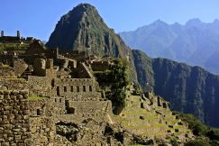 El gran Wayna Picchu