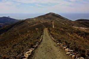 Camino del Inca - Isla del Sol