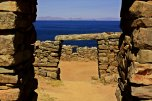 Templo Inca - Isla del Sol