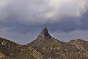 La muela del Diablo, La Paz, Bolivia