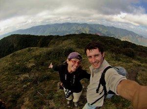 Vistas del Parque Nacional Amboró