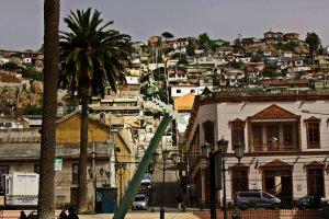 Coquimbo, barrio ingles