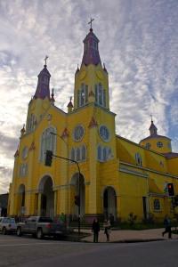 Iglesia de San Francisco - Castro