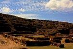 Petroglifo gigante del Fuerte de Samaipata