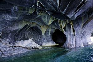 Cavernas de Marmol 2