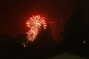 Fiestas en Coyhaique