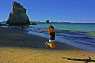 Cathedral cove 4