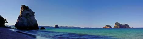 Panoramica Cathedral Cove 2_rec2