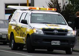 aa road assistance car