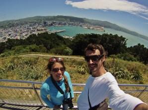 Panoramica Wellington