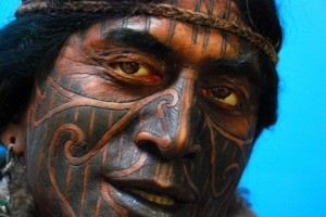 maori people 2