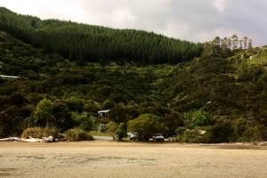 Double Bay Campsite