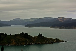 Marlborough Sounds 1