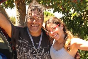 Ruth y Maori