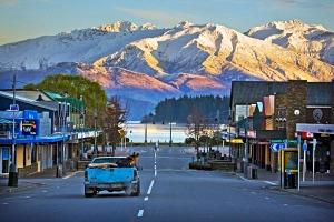 Wanaka-New-Zealand