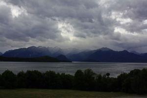 Lago Manapouri